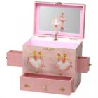 Ballerina Jewelry Box B3 Earrings & Gifts