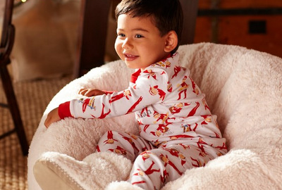 Add-A-Pearl Christmas Gifts and Traditions for Baby's First Year, Pottery Barn Kids