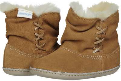 Add-A-Pearl Christmas Gifts and Traditions for Baby's First Year, Robeez Shoes