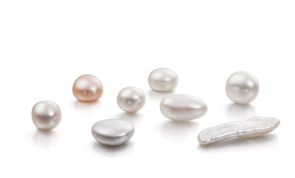Pearls 101: A Quick Look at the Different Types