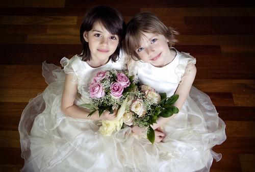 Gifts for Flower Girls from Add-A-Pearl