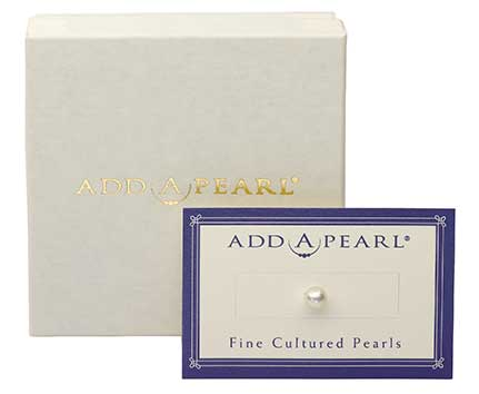 Add-A-Pearl gift box