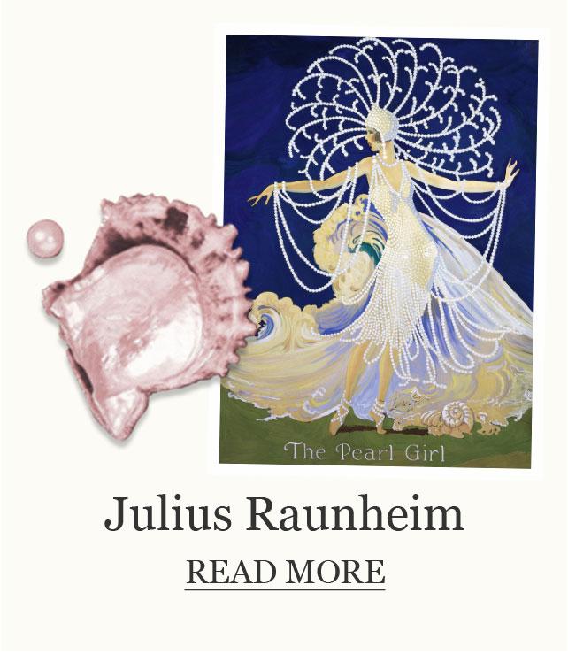 julius raunheim