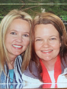 Heather and Jennifer, 2 wonderful daughters