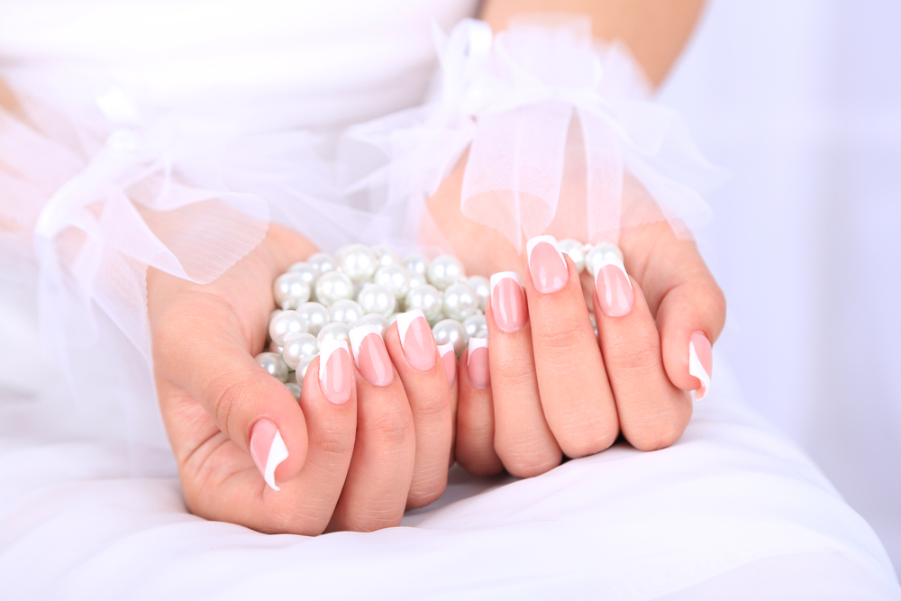 pearls will retain their beauty and luster with proper care