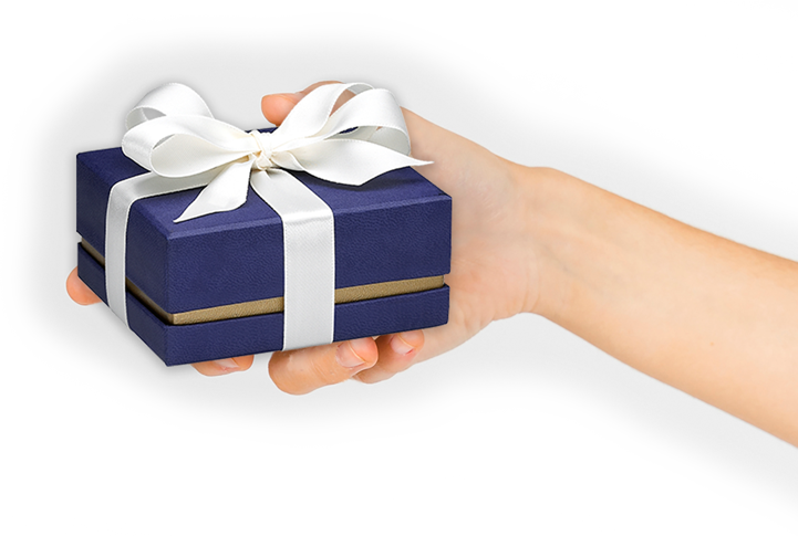 Add-A-Pearl Gift Box